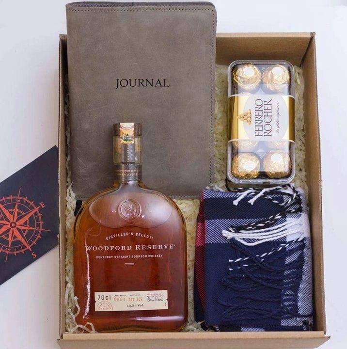 9 уникальных подарков для человека, который сложно купить