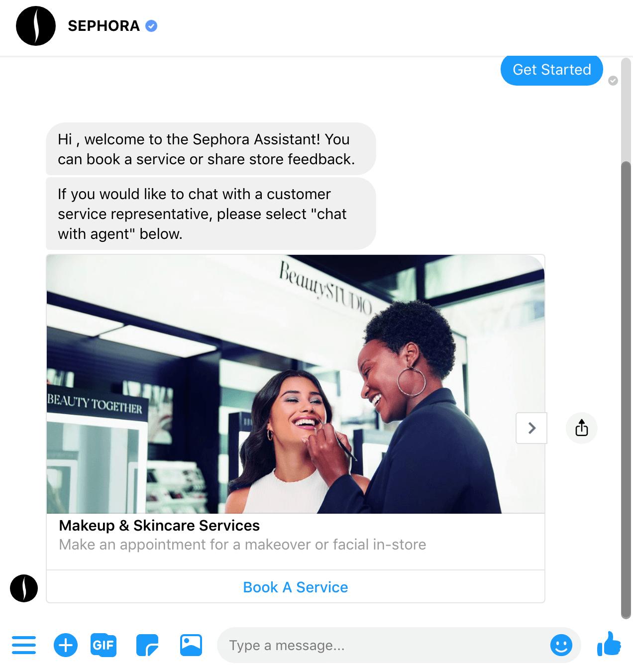Пошаговое руководство по созданию чат-бота Facebook