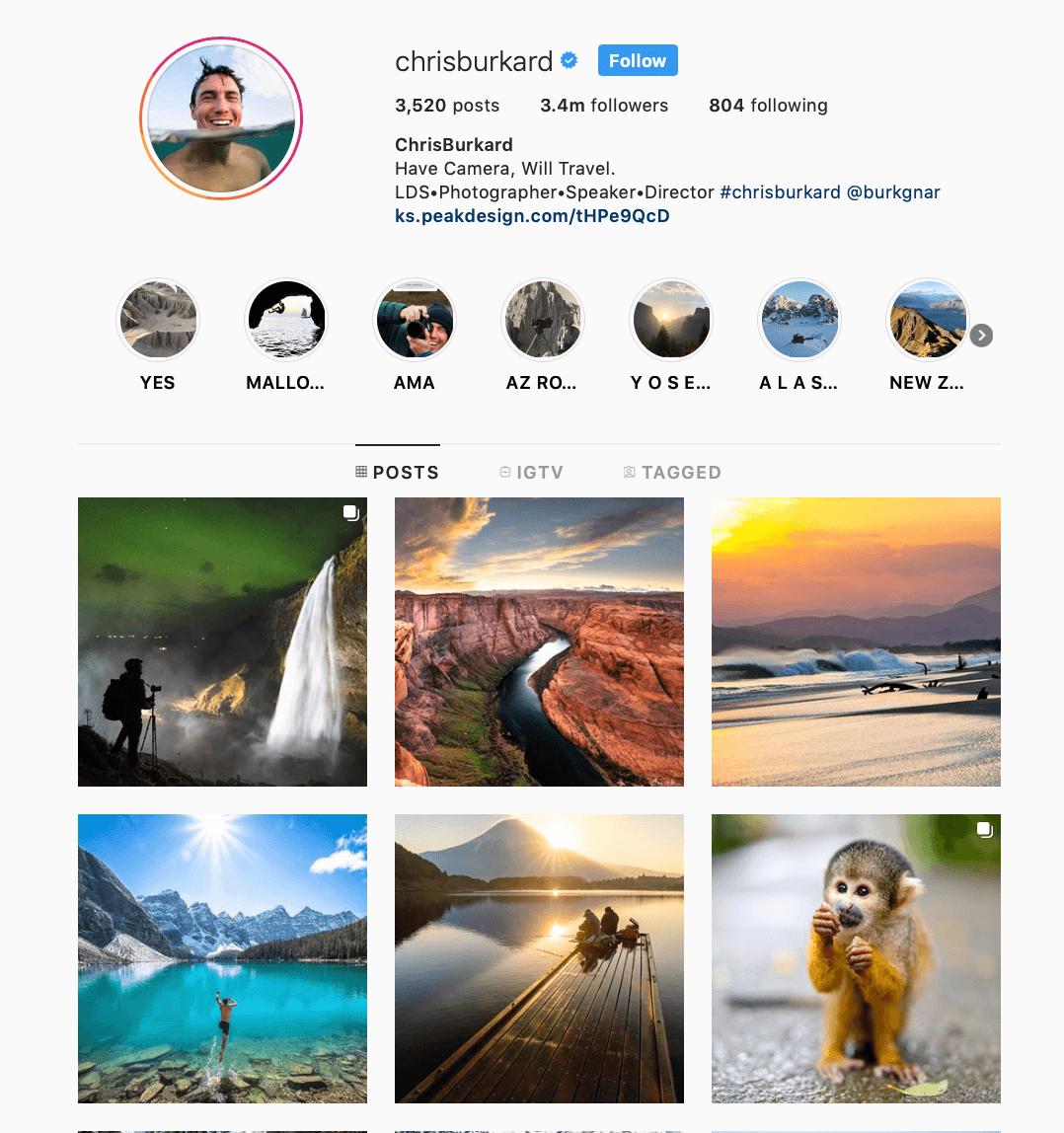 Маркетинг влияния в Instagram | Лучший маркетинг в Instagram