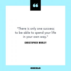 Как быть самим собой: 10 простых шагов, чтобы заработать деньги