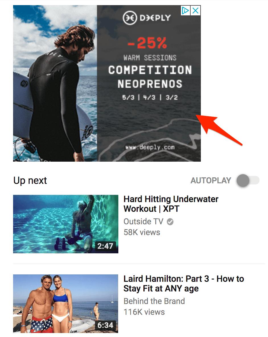 Реклама на YouTube для начинающих: как успешно размещать рекламу на YouTube