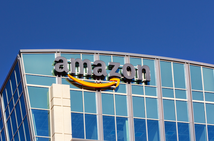 Ecommerce giant Amazon sees 28 percent sales increase