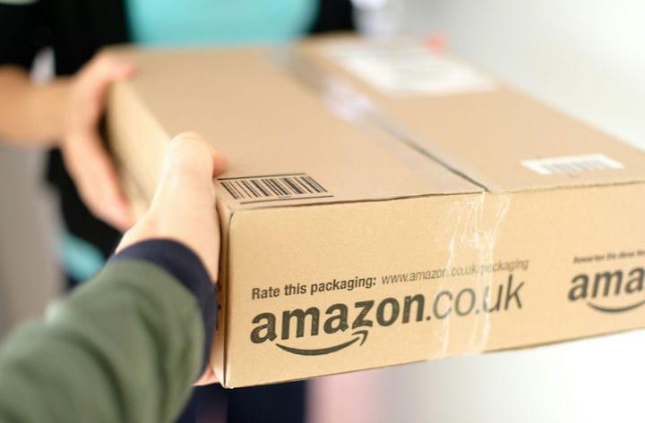 Amazon creates pan-European ecommerce platform