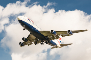 Heathrow strike could prove setback for ecommerce drones