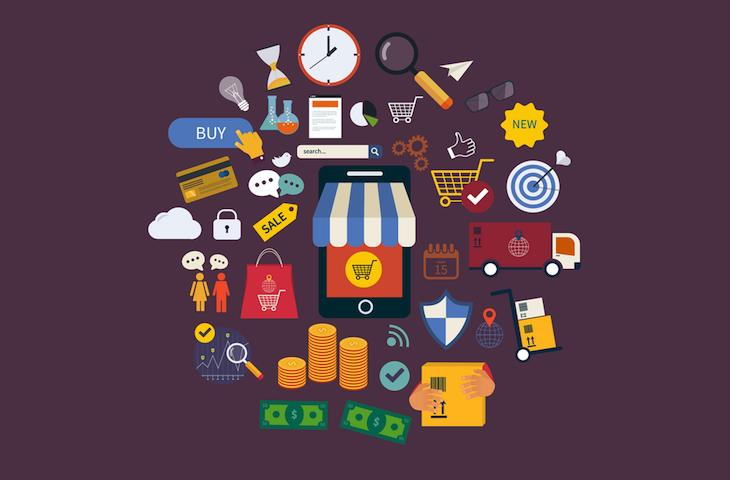 Supermarket chain Roche revamps ecommerce arm