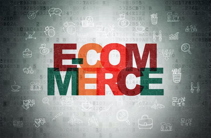 Venture capital funding ecommerce start-ups