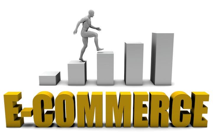 Ecommerce gives UPS the edge