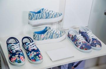 Обувная компания Bata переходит на электронную коммерцию