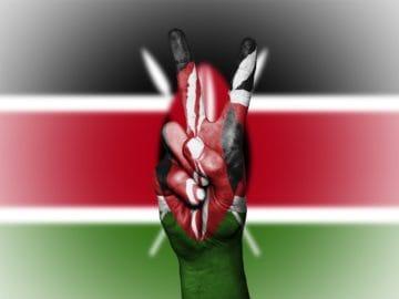 Кенийская электронная торговля настроена на значительный рост