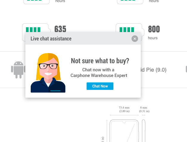 How Ecommerce Sites Can Overcome the Paradox of Choice