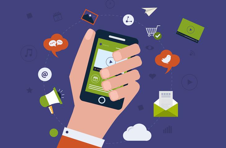 Barnardo's becomes ebusiness leader in mobile HR
