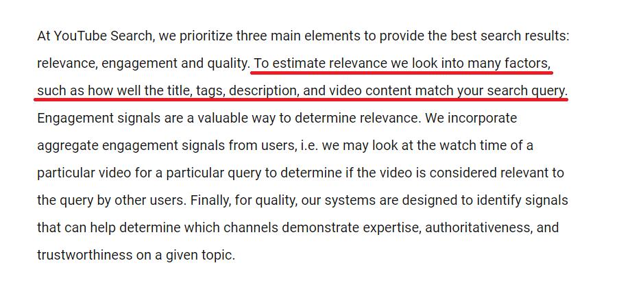 Руководство по маркетингу для магазинов электронной торговли YouTube