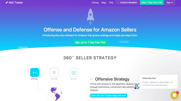 Руководство по продаже на Amazon Marketplace - бесплатные советы и рекомендации