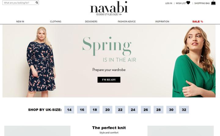 Повышение прибыльности бренда электронной коммерции после сотен миллионов продаж во время пандемии - navabi