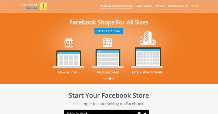 Лучшие тележки для покупок на Facebook - как продавать на Facebook? [2020]