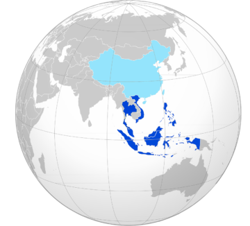 Китайские гиганты электронной коммерции продолжают продвигаться в Юго-Восточную Азию