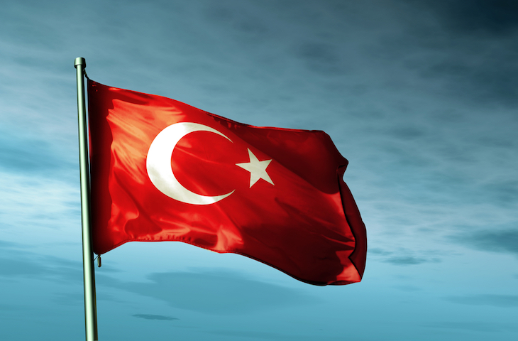 Turkey toughens up tax laws on ebusiness